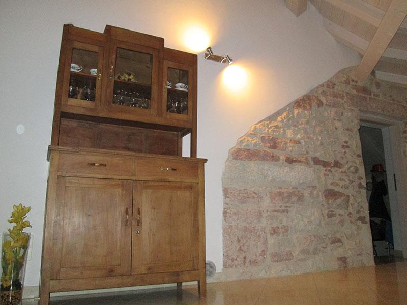 Muri interni in pietra a vista rh57 pineglen for Mattoni e pietra americani